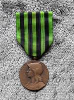 Médaille Française De La Guerre De 1870-1871 - Voor 1871