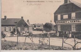 BERGUES SUR SAMBRE ESTAMINET GARAGE * CAFE  Prés Du Nouvion En Thierache* Catillon*le Cateau *bazuel - Unclassified