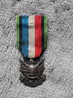 Médaille Des Vétérans De La Guerre De 1870 - Médaille Française - Avant 1871