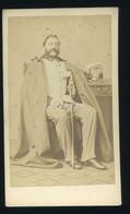 1864. Leopold Kaskel K.u.K. Főhadnagy, Visit Fotó , 26.  Infanterie-Regiment. - Old (before 1900)