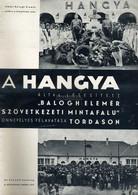 TORDAS 1939. Hangya Ünnepség, 8 Oldalas Kiadvány, Jó Fotókkal - Unclassified