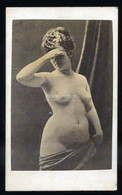 1890. Ca.  Hölgy, Visit Fotó - Unclassified