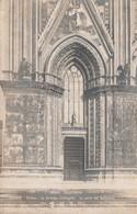 Orvieto - Duomo - La Facciata (dettaglio) - La Porta Del Battesimo - Other Cities