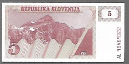 Slovénie - Slovenia