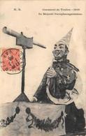 Toulon          83           Carnaval 1906. Sa Majesté Parapharagaramus     (voir Scan) - Toulon