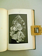 Manuali Hoepli - Prof . E.Artini ,I Minerali - Ulrico Hoepli Milano 1941 - Medicina, Biologia, Chimica