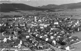 Delémont Vue Aérienne - JU Jura