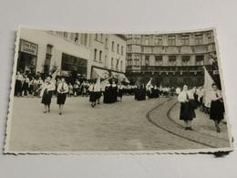 Carte Photo, Luxembourg Oktav 1940 - Other