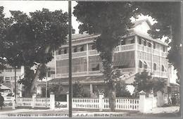 CPA-1920-COTE D IVOIRE-GRAND BASSAM-HOTEL De FRANCE-Edit Bloc Freres-TBE - Côte-d'Ivoire