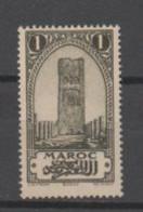 Maroc, N°62** - Ongebruikt