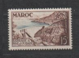 Maroc N°329** - Ongebruikt