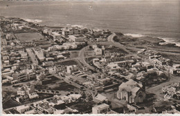Maroc - RABAT - Le Quartier De L' Océan, L' Eglise Et L' Hôpital - Rabat