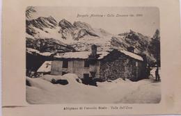CERESOLE REALE - Borgata Montone. VG. - Unclassified