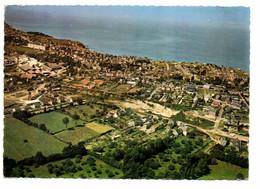DONVILLE LES BAINS (50) - Vue Générale - Other Municipalities