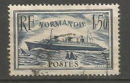 Timbre France  Oblitere N 299 - Gebruikt