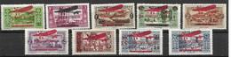 Grand Liban 1928-30 Mh *  450 Euros - Poste Aérienne