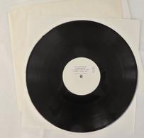 Promo-LP: LCD Soundsystem Tribulations - 45 T - Maxi-Single