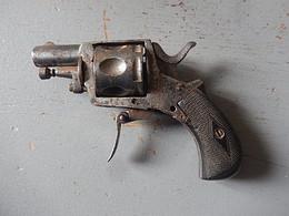 Revolver Bull Dog C 320 - Armi Da Collezione