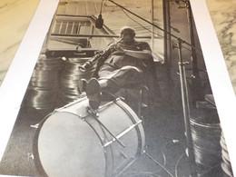 PHOTO SIDNEY BECHET  1958 - Autres