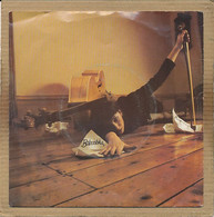 "7"" Single, Kate Bush - Babooshka - Disco, Pop"