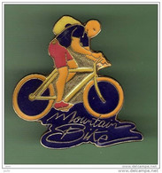 CYCLISME *** MOUMTAIN BIKE *** 2089 - Cycling