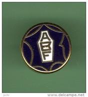 CARTE DE FRANCE *** ABF *** 2089 - Unclassified