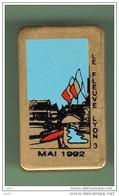 LE FLEUVE LYON 3 *** MAI 1992 *** 2089 - Cities