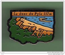 DUNE DE PYLA 117m *** 2089 - Cities
