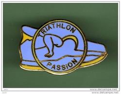 TRIATHLON PASSION *** 2089 - Athletics