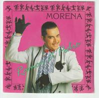 SP 45 TOURS ERIC MORENA RAMON ET PEDRO 1988 FRANCE - Autres - Musique Française