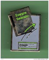 BNP *** EPARGNE SALARIALE *** 2090 - Banks