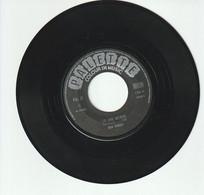 SP 45 TOURS KEN STREET LIE AND DECEIVE 1967 FRANCE PALETTE PAL 21 TRES RARE BIEM - Rock