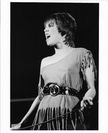 New York - REAL PHOTO - Pat Benatar - Rock - Pop - Music - Artist - United States Of America - Famous People