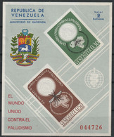 Venezuela Y/T Blok 10 (**) - Venezuela