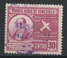 Venezuela Y/T LP 270 (0) - Venezuela