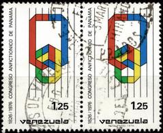 Venezuela 1976 Mi 2048 Congress Of The Latin American Republics - Venezuela
