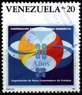 Venezuela 1990 Mi 2656 OPEC, 30th Anniv. - Venezuela