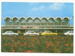 Bucuresti Aeroportul Otopeni Bucarest Aeroport Véhicules Voitures - Bulgaria