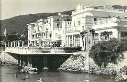 "CPSM YOUGOSLAVIE ""Opatija"" - Yugoslavia"