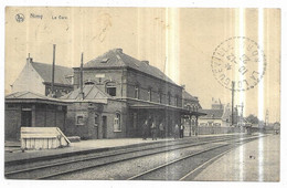 Nimy La Gare - Mons