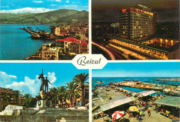 "CPSM LIBAN ""Beyrouth"" - Lebanon"