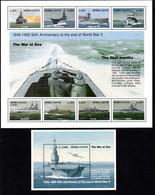 T1-16 Sierra Leone N° 1953 à 1956 + BF 263 ** A Saisir !!!  Avions - Sierra Leone (1961-...)