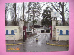"France CAHORS Stade ""Lucien Desprats"", Stadium Stadion Stadio Estadio - Rugby - Rugby"