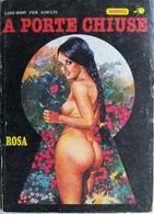 A PORTE CHIUSE ED.EDIPERIODICI 1986 N°66 - SC.32 - Unclassified