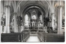 """55 - HATTONVILLE - Intérieur De L'Eglise -  (Carte Photo - Voir Le Paragraphe """"Description"""") - Otros Municipios"""