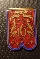16° Dragons 1718 - Esercito