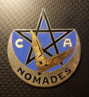 Nomades Algerie - Esercito