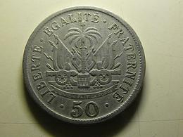 Haiti 50 Centimes 1908 - Haiti