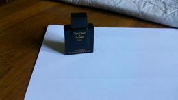 "Miniatures De Parfum  Van Cleef  ""  Homme   "" Sans Boite  Bouteille  Pleine - Mignon Di Profumo Uomo (senza Box)"
