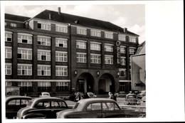 CPA Rüsselsheim Am Main Hessen, Opel Hauptportal - Sonstige